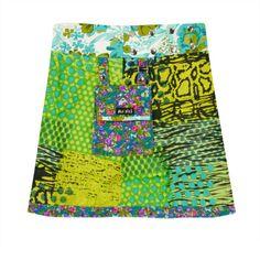 MOSHIKI ROCK CARROTCAKE -  #Moshiki #HotCookie #Wrapskirt #Roecke #Trend #trendy #clothing #fashion #Mode #Style