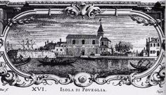 #poveglia #venise #italie #iles @Across Environment @iodentroavvampo