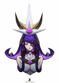 Syndra|League of legends