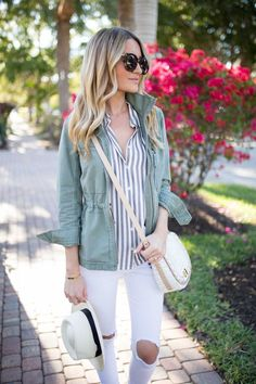 Easy Spring Accessories | spring style