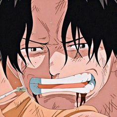 Matching Pfp, Matching Icons, Ace And Luffy, One Piece Manga, Anime Love, Prints, Goals, Crushes, Hobbies