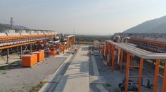 BM Holding, Gümüşköy GEPP (13.2 MWe) in Aydın-Germencik (photo credit: ORMAT)