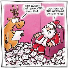 Joscha Sauer Weihnachten