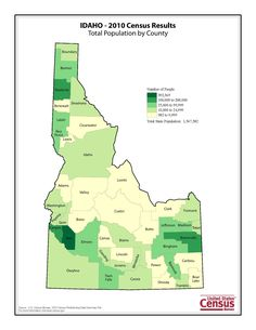 #Idaho celebrates its birthday on July 3. Since being admitted to the United States, Idaho's population has grown from 88,548 in 1890 to 1,567,582 in 2010.