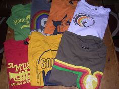 These are the seven t-shirts I will bring to Maryland. The particular Hangout can be a one-of-a-kind songs celebration that {takes pla Music Fest, Bridesmaid Robes, Charleston, Cool T Shirts, Blond, Bring It On, Maryland, Celebrities, Tops