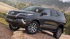 Conoce la variada oferta de camionetas 4x4 en Perú