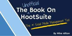 """""""I want you to be so proficient at Hootsuite that you don't even have to think about it, and we can then have the more meaningful, more interesting conversations about how to truly engage with other people on social media."""""""