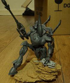 eldar wraithguard conversions - Google Search
