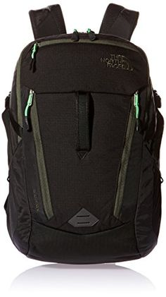 Special Offers - The North Face Surge Backpack (TNF Black/Forest Night Green) - In stock & Free Shipping. You can save more money! Check It (May 20 2016 at 08:06PM) >> http://campingtentsusa.net/the-north-face-surge-backpack-tnf-blackforest-night-green/
