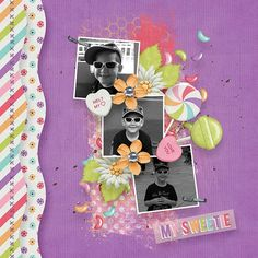 Layout using {Weeks Of Our Year} Digital Scrapbook Masks by Jocee Designs available at The Digichick and Gingerscraps http://www.thedigichick.com/shop/Weeks-Of-Our-Year-Masks.html http://store.gingerscraps.net/Weeks-Of-Our-Year-Masks.html #joceedesigns