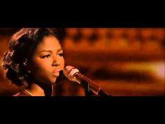 Amber Holcomb - My Funny Valentine - Studio Version - American Idol 2013 - Top 4 Redux - YouTube