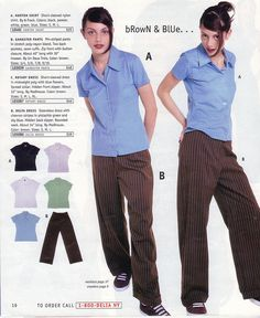 17 Reasons Why The Fall '96 Delia's Catalog Was Everything To You