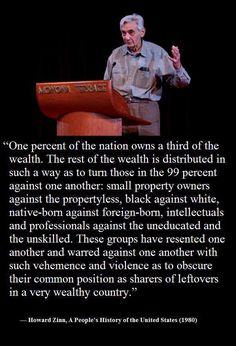 Please, read, learn and understand that race, nationality and religion is not why we war. Money and profits for the ultra rich is why we go to war!