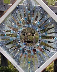 Garden Glass Windows - Window Gallery Detail - Centreville, Virginia