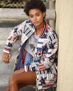 A segunda coleção de @gigihadid em parceria com @tommyhilfiger vai ser apresentada em instantes em Venice Beach Los Angeles. Para quem está de olho nas peças com pegada esportiva boa notícia: uma seleção da linha já chega amanhã no site e na loja da marca na Oscar Freire em São Paulo! No clique a top brasileira @samile_b. : @leofaria #tommyxgigi  via L'OFFICIEL BRASIL MAGAZINE INSTAGRAM - Fashion Campaigns  Haute Couture  Advertising  Editorial Photography  Magazine Cover Designs…