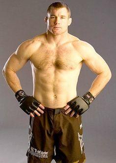Matt Hughes - UFC!