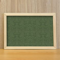 Langdale Notice Board With Wood Frame - Noticeboards Online - Buy Notice Boards And Whiteboards Online
