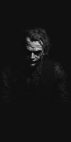 New joker pictures collection - Life is Won for Flying (wonfy) Joker Batman, Joker Heath, Joker Art, Joker And Harley, Black Joker, Heath Ledger Joker Wallpaper, Batman Joker Wallpaper, Joker Iphone Wallpaper, Smile Wallpaper