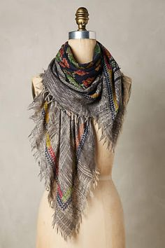 anthrofave  October New Arrival Clothing, Shoes, Accessories Foulard,  Echarpe, Accoutrement 8e6e04dd548