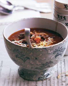 Wiener Gulaschsuppe   Recipe   Dishes
