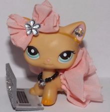 Littlest pet shop clothes lps accessories Custom OUTFIT *CAT/DOG NOT INCLUDED*