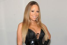 Mariah Carey Signs With EPIC Records, Reunites With L.A. Reid | NME News Mariah Carey re-signs to Epic Records after 15 years away ...