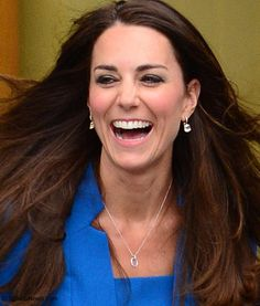 hrhduchesskate:  The Duchess of Cambridge opened the new art room at Northolt High School, Ealing, London, February 14, 2014