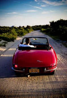 Alfa Romeo a way of living.