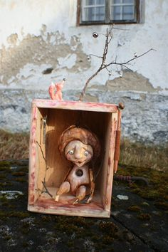 Botanicula box by Borekko on DeviantArt