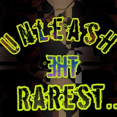 UnleasH [Rarest]: Neon Signs