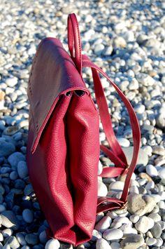 conica collection wwwfungo-artigiano.gr#leather#handbag#fungoartigiano#handmade