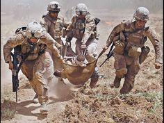 Emergências no Afeganistão - Documentário [National Geographic Channel]
