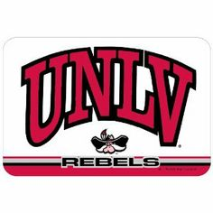 """NCAA UNLV Runnin Rebels Small Floor Mat by WinCraft. $14.25. Mildew and stain resistant. Made in the USA. Great for Home, Dorm or Office. Skid resistant backing and machine washable. 20"""" x 30"""" in size featuring dynamic team graphics.. polyester. Officially licensed decorative mat. Mats are 20"""" x 30"""" and made of 100% non-woven   polyester with a skid resistant foam urethane backing. These mats are also mildew   and stain resistant, UV stable and machine washable. Packaged ..."""