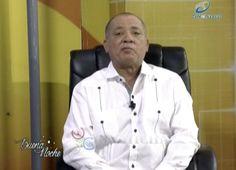 Nelson Javier Entrevista A Los Directivos De Coraasan En Buena Noche