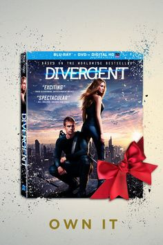 Start your Divergent Series collection today. Divergent Movie, Divergent Fandom, Divergent Insurgent Allegiant, Chicago Sun Times, Veronica Roth, Shailene Woodley, Theo James, Entertainment Weekly, Kate Winslet