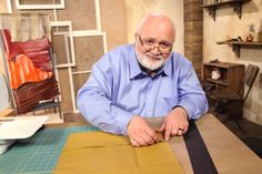 this guy( Don Morin) has so many different diy bags to make. Exceptional quality. From little clutches and chainmail purses to big carry all bags and tote bags. Make your own purse and backpack. He is terrific.
