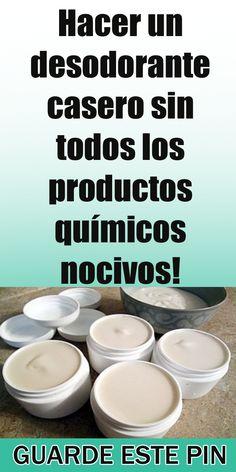 Yl Oils, Belleza Natural, Beauty Hacks, Remedies, Organic, Tableware, Nature, Ideas, Deodorant Recipes