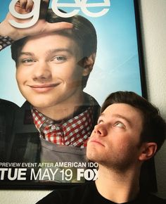 Chris Colfer, Best Tv Shows, Favorite Tv Shows, Favorite Things, Glee Puck, Glee Quotes, Glee Club, Lea Michele, Darren Criss