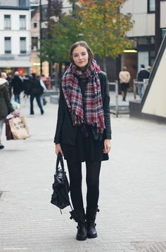 Polienne | a personal style diary by Paulien R. - DOUBLE CHECK