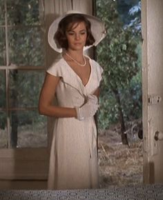 The dress of my dreams. Natalie Wood in Splendor in the Grass. Sigh.