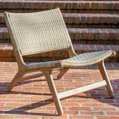 CO9 Design Arden Lounge Chair & Reviews | Wayfair