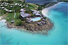 Cocobay - Antigua - Caribbean - Hotel - Virgin Holidays. Honeymoon 2004 :)