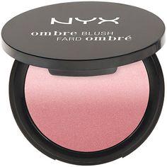 Nyx Cosmetics Ombre Blush Mauve Me