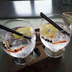 Gin&chufa