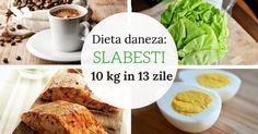 Dieta daneza: plan alimentar si sfaturi utile Metabolism, French Toast, Breakfast, Lifestyle, Food, Diet, Morning Coffee, Meals, Yemek