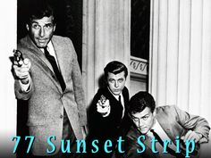 Burns 77 strip cookie sunset