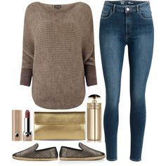 A fashion look from March 2016 by ecem1 featuring Phase Eight, UGG Australia, Maison Margiela, Marc Jacobs and Prada