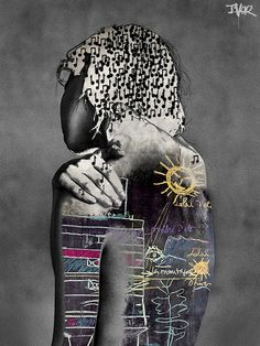 """""""like it used to be"""" by Loui Jover 