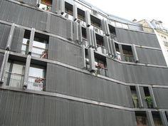 Apartments Building By Herzog & de Meuron