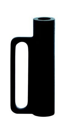 Eno Studio Candle Holder by Arik Levy Ceramic Tableware, Ceramic Pottery, Ceramic Art, Design Industrial, Modern Industrial, Table Design, Assemblage, 3d Prints, Black Furniture